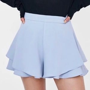 Zara flowy Shorts